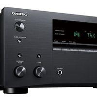 El nuevo receptor Onkyo TX-NR797 viene dispuesto a conquistar la gama media con lo último en formatos y funcionalidades