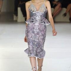 Foto 11 de 33 de la galería alexander-mcqueen-primavera-verano-2012 en Trendencias