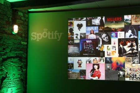 Spotify está a punto de traer su radio gratis a Europa