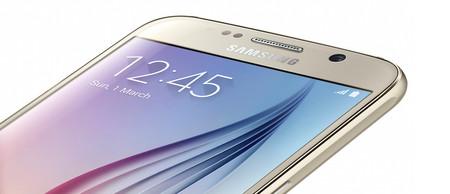 Galaxy S6 4