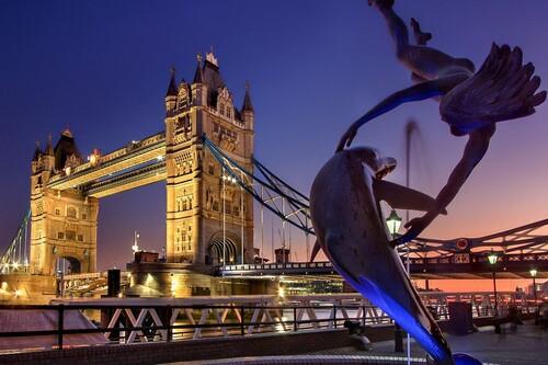 Como este año no puedo viajar a Londres, haré todas las visitas virtuales desde mi sofá