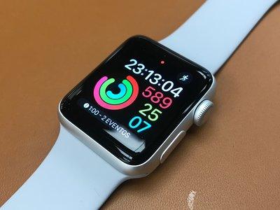 Apple lanza watchOS 4.0.1 para arreglar el bug de conectividad celular del nuevo Apple Watch
