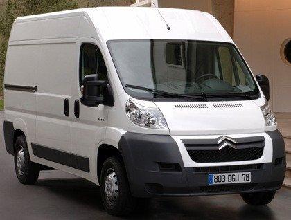 Nuevo Citroën Jumper