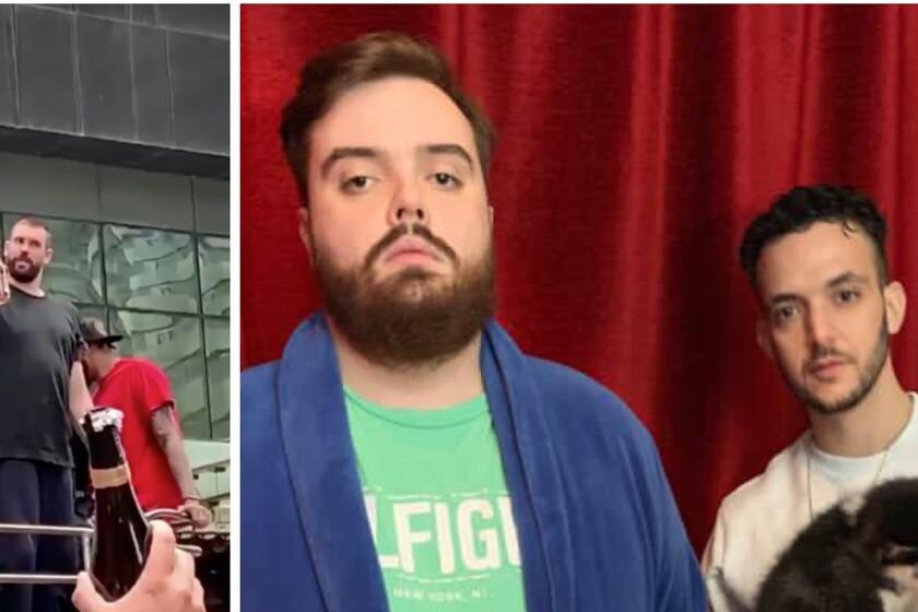 El Twitch de Ibai ya compite con 'El hormiguero': donde C. Tangana presenta single y Marc Gasol comenta su fichaje por los Lakers
