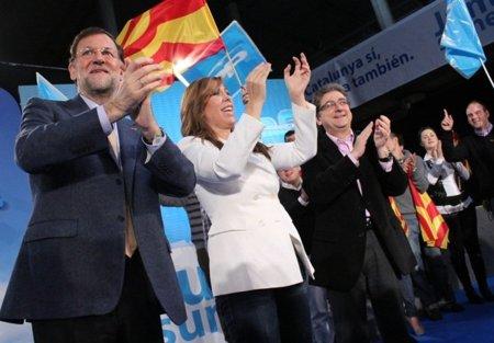 """Las dos propuestas """"digitales"""" del PP en Cataluña"""
