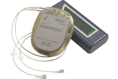 Aprueban dispositivo electrónico para controlar el hambre y perder peso