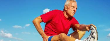 El ejercicio físico en adultos mayores evita que el sistema de defensas envejezca y previene infecciones