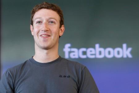 Mark Zuckerberg quiere que Facebook tenga 5 mil millones de usuarios en el 2030