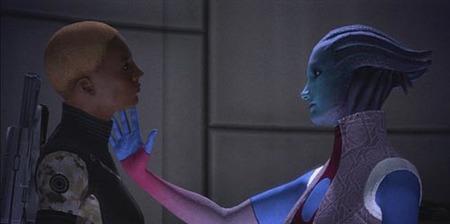 """'Mass Effect 2' no pondrá el freno en las escenas """"emocionalmente participativas"""""""