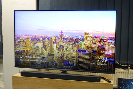 TCL X10, primeras impresiones: su primer televisor con tecnología mini-LED quiere batir al C9 OLED de LG y el Q90R QLED de Samsung