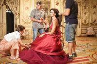 Penélope Cruz, nueva chica del calendario Campari, ¿te veremos en todos los talleres de España?