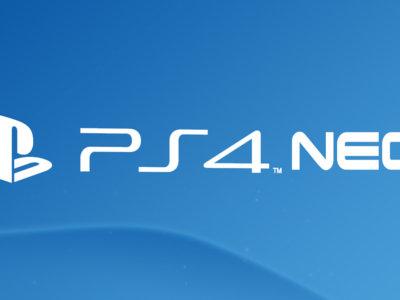 ¿Son estas las especificaciones de la PlayStation 4 NEO?