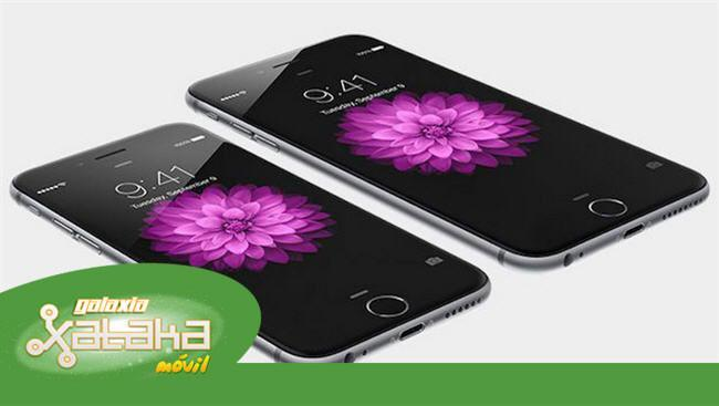 Iphone6 6 Plus Galaxia Xtm