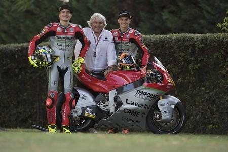 Forward Racing Mv Agusta Moto2 4