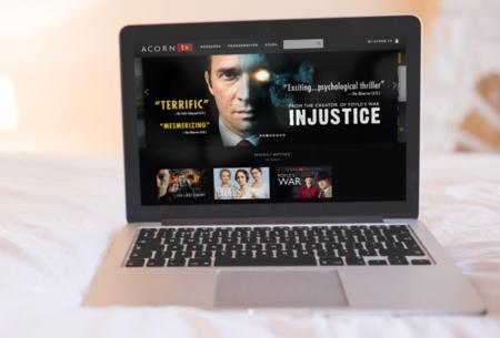 Probamos Acorn TV para saber si vale la pena pagar por el servicio que quiere ser el Netflix de las series británicas