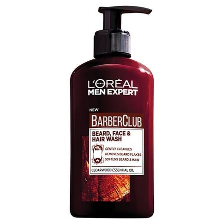 Los Mejores Shampoos Y Acondicionadores Para Barba Si Planeas Dejarla Crecer Esta Cuarentena
