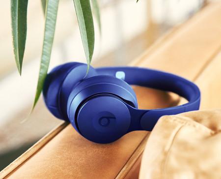 Beats Solo Pro, batería de hasta 22 horas y cancelación de ruido para los nuevos audífonos que comparten hardware de los Airpods