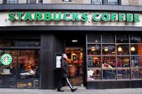 Los pagos en el móvil y Starbucks, ¿apuntando al futuro?
