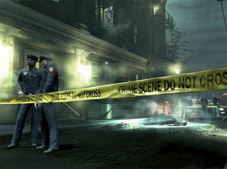 Square Enix presenta el primer tráiler de 'Murdered: Soul Suspect'