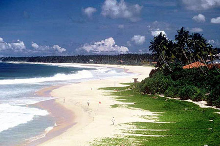 Sri Lanka Bentota