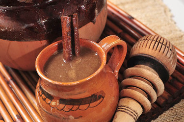 Bebidas tradicionales mexicanas. Segunda parte tuba, tepache, cebadina y tejate