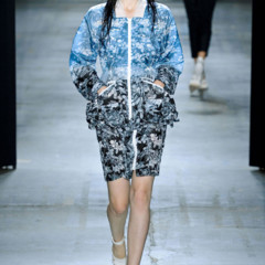 Foto 12 de 19 de la galería alexander-wang-primavera-verano-2012 en Trendencias