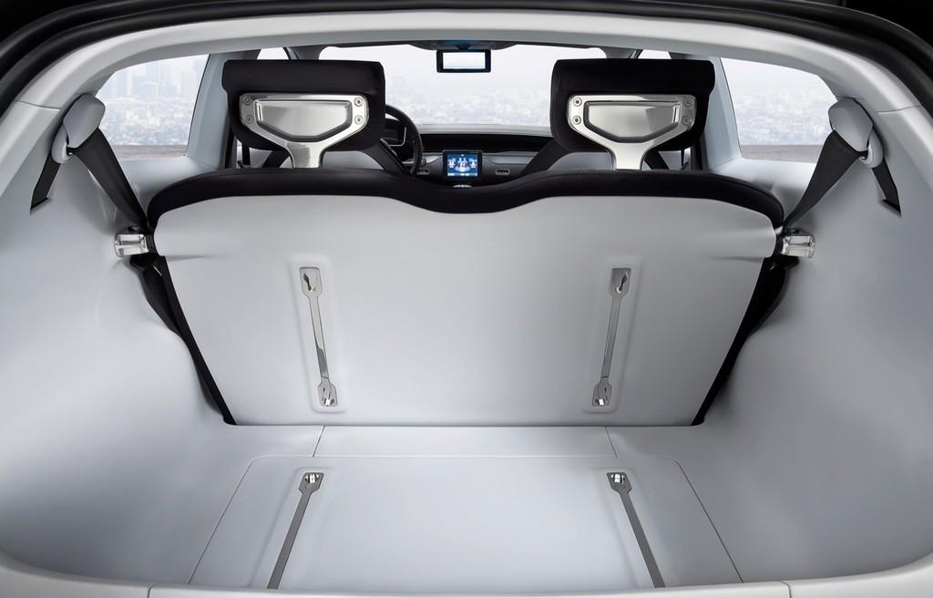 Foto de Volkswagen Up! Lite Concept (17/18)