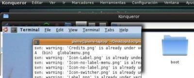 Genbeta responde: Barra de menús al estilo Mac en Gnome y KDE