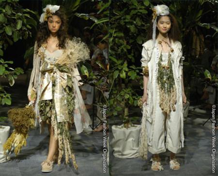 Fur fur, colección primavera/verano 2009