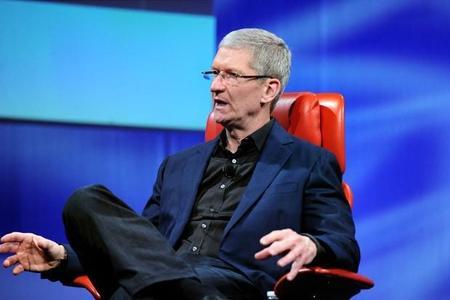 La influencia de Jony Ive en iOS es mágica: Tim Cook