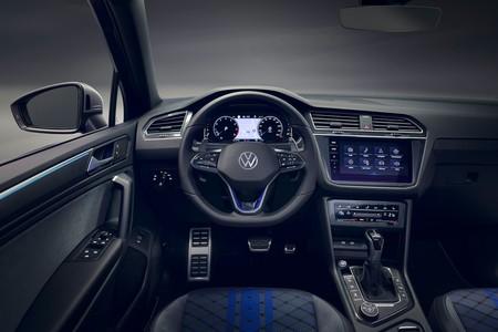 Volkswagen Tiguan 2021 25
