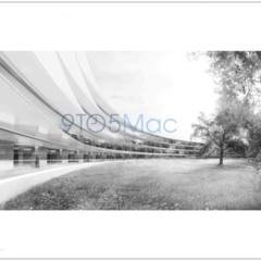 Foto 8 de 9 de la galería nuevo-campus-de-apple en Applesfera