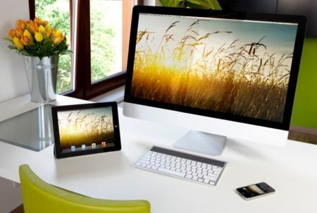 Logitech Wireless Solar Keyboard K760, un teclado solar para todos tus equipos Mac