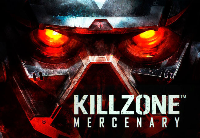 Killzone Mercenary VX