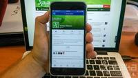 Facebook, Youtube y Skype para iOS se actualizan optimizados para el iPhone 6 y 6 Plus