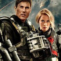 'Al filo del mañana': Tom Cruise vive, muere y repite junto a Emily Blunt en uno de los mejores blockbusters de los últimos años