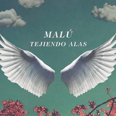 """Malú estrena """"Tejiendo alas"""", la canción dedicada a su bebé: una preciosa melodía que nos toca el corazón"""