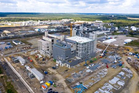 Una nueva planta de reciclaje de baterías de coches eléctricos llega a Europa: estará lista en 2022