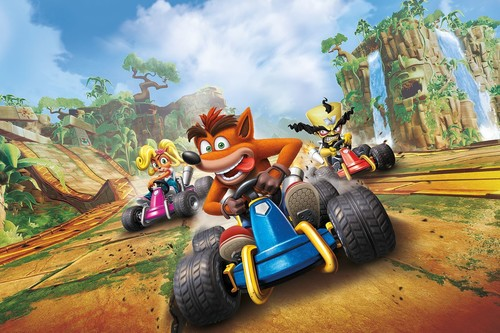 Todos los trucos y códigos de Crash Team Racing Nitro Fueled