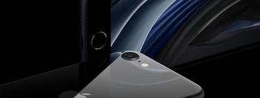 iPhone SE (2020) contra la gama media-alta Android de México: así compite, otra vez Apple, en este segmento de mercado