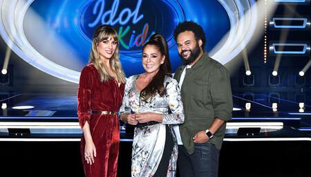 Isabel monta un pollo a la Pantoja en Idol Kids: asiente, asiente y es lo que les jode a Edurne y a Carlos Jean... ¡Vaya pique!