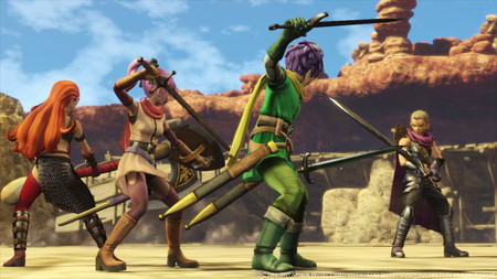 Dragon Quest Heroes Ii 03