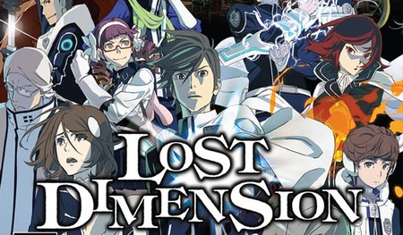 Atlus confirma Lost Dimension para América en PS3 y PS Vita