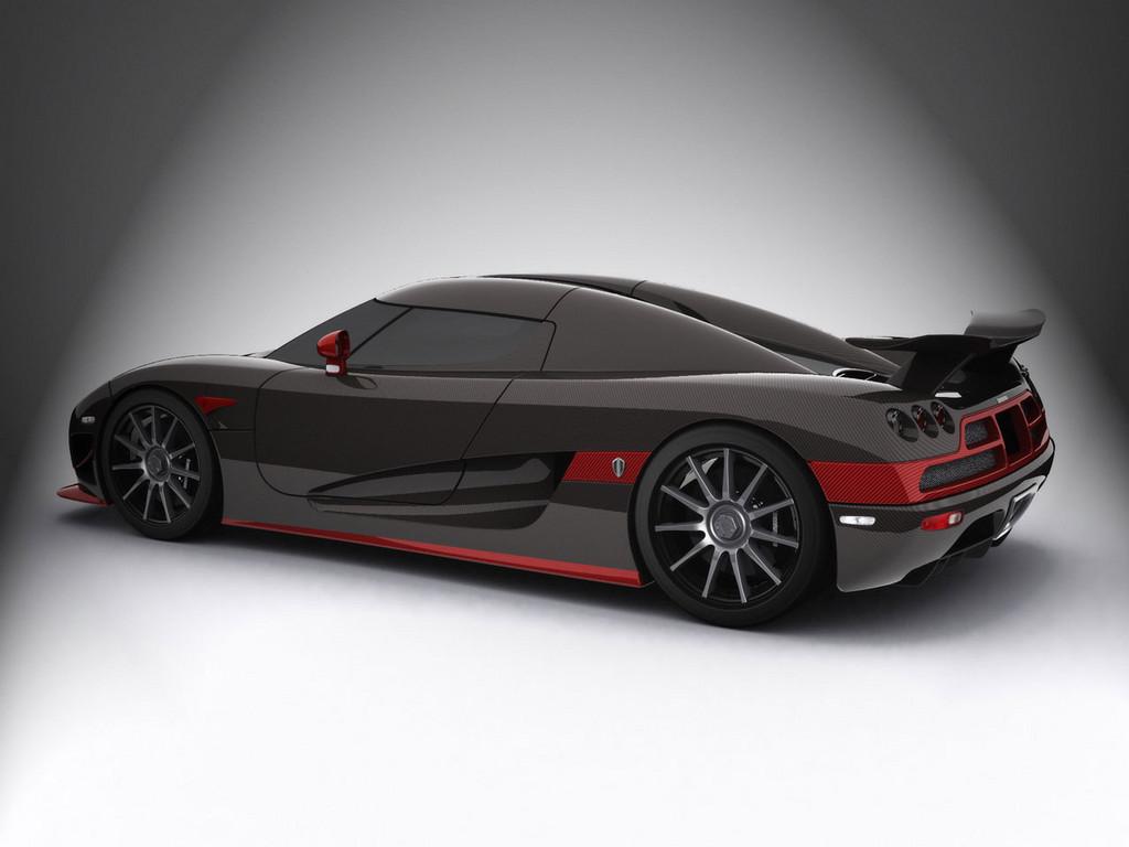 2008 Koenigsegg Edition