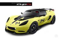 Lotus Elise S Cup R, sólo para circuito