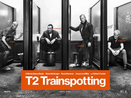 'T2: Trainspotting', tráiler y póster de la secuela más esperada de 2017