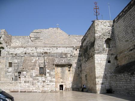 Posibles candidatos a Patrimonio de la Humanidad en Palestina