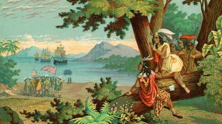 La colonización de las Américas mató a tantas personas que perturbó el clima de la Tierra
