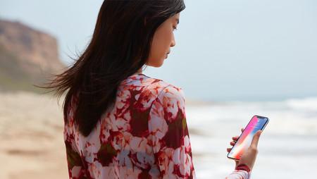 El reconocimiento facial 3D ha llegado para quedarse: el interés por él se multiplica tras la presentación del iPhone X