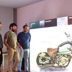 Foto 21 de 81 de la galería royal-enfield-kx-concept-2019 en Motorpasion Moto